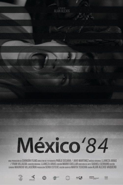 México 1984